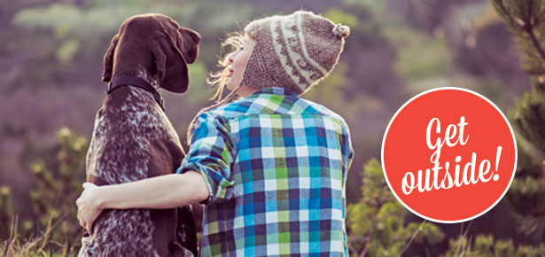 Hiking With Your Dog - Modern Dog magazine 2017-08-23 00:00