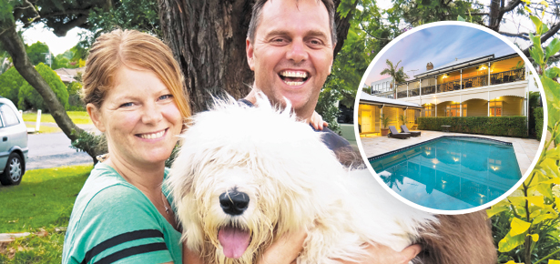 trusted housesitters lets you combine both