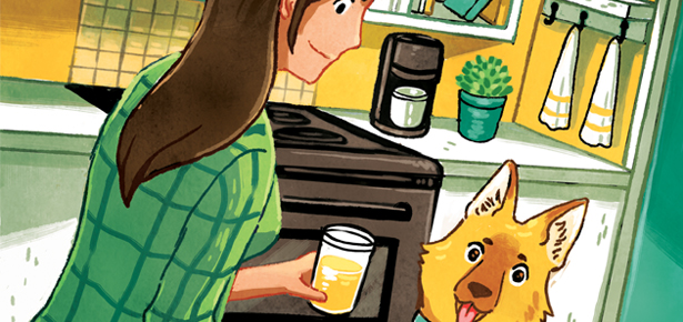 Is Your Dog Trying To Tell You Something? | Modern Dog ...