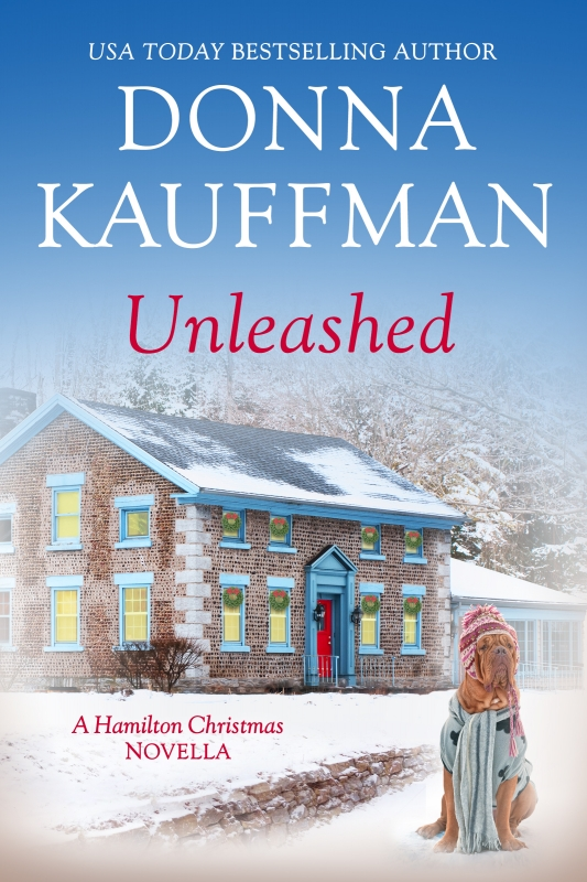 Donna Kauffman's Unleashed: A Christmas Novella