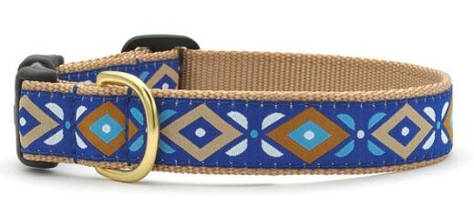 Up Country Aztec Collar