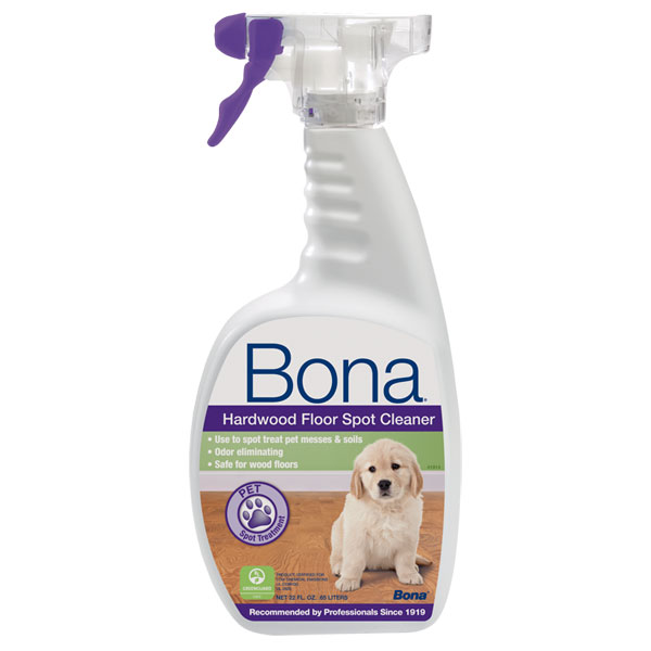 With Dog Friendly Floor Cleaners