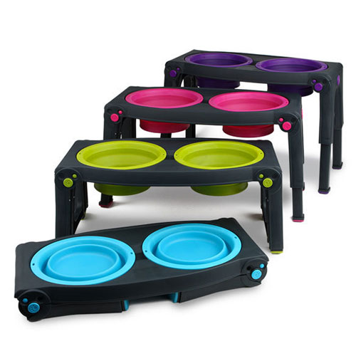 The Best Dog Bowls For Fast Eaters, Messy Eaters, and More ... - photo#23
