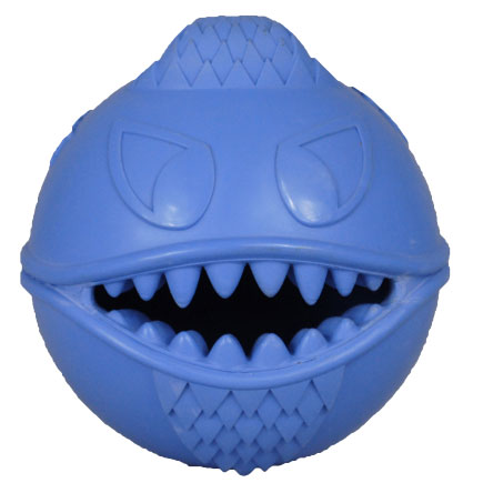 monster ball for dogs toy