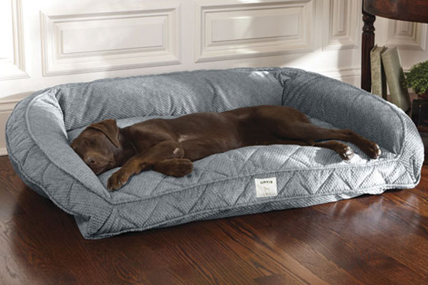 Orvis Deep Dish Bed