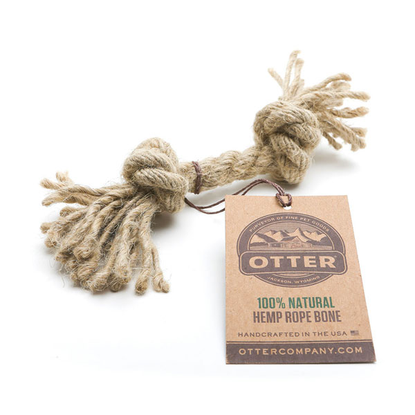 Otter-Hemp Bone