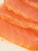 Cooked Salmon Skin Good For Dogs
