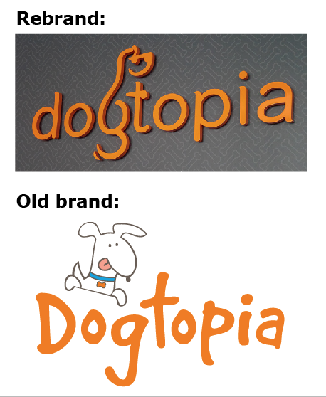 Dogtopia® Launches New Brand Identity Across All Locations