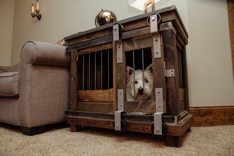 Kennel & Crate