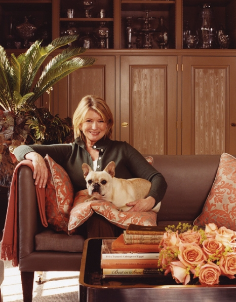 What Would Martha Do Modern Dog Magazine