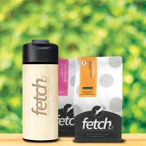 Fetch Coffee Roasters