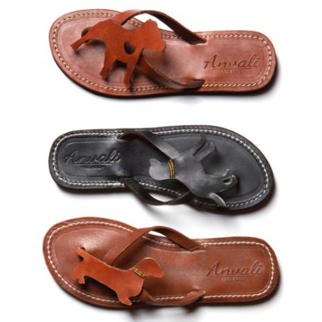 Anvali-Milano Sandals