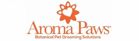 Aroma Paws logo