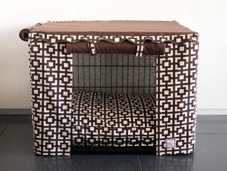 Bowhaus NYC Crate Cover