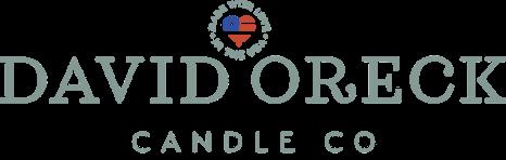 David Oreck Candle