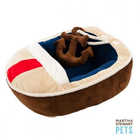 Boat Dog Bed