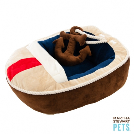 Astounding Boat Dog Bed Modern Dog Magazine Alphanode Cool Chair Designs And Ideas Alphanodeonline