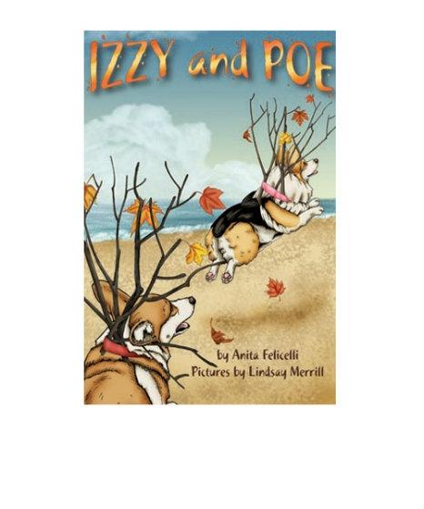 Corgi Children's Book
