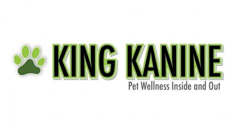 King Kanine Logo