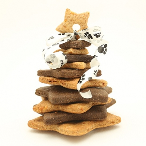 Canine Cookie Tree