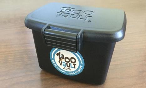 Poo Vault