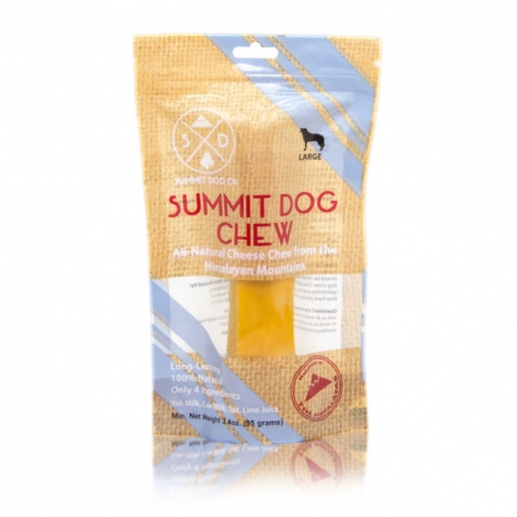 Summit Three-Ingredient Dog Chew