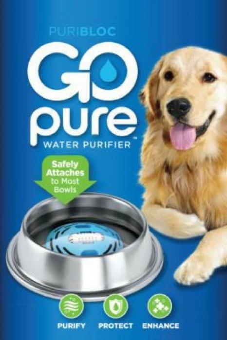 GoPure Pet
