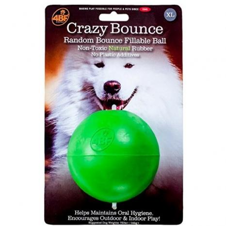 Crazy Bounce