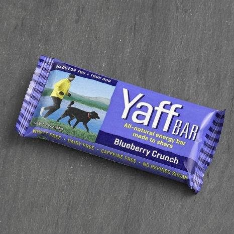Yummy Yaff Bar
