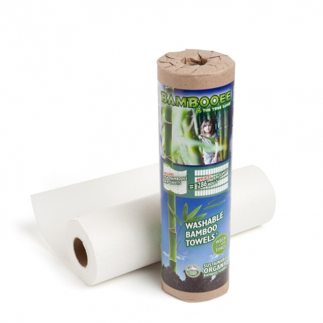Washable Reusable Paper Towels Modern Dog Magazine