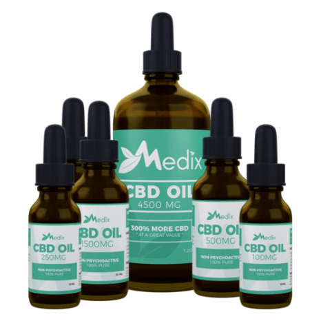 bacon-flavoured CBD oil that can help ease your dog's anxiety or pain