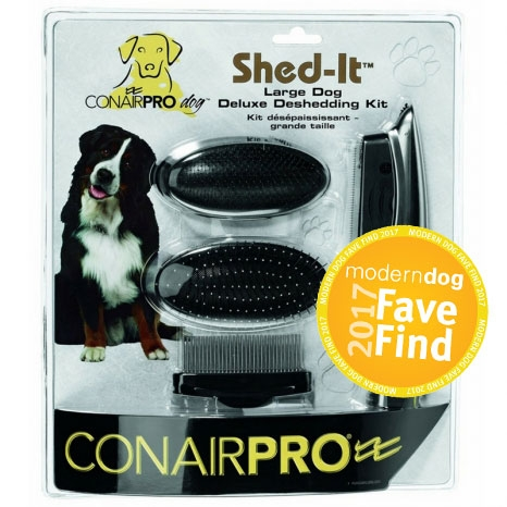 Conair Shed-it Kit
