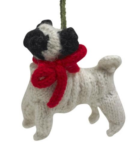 Arcadia Home: Dog Ornaments