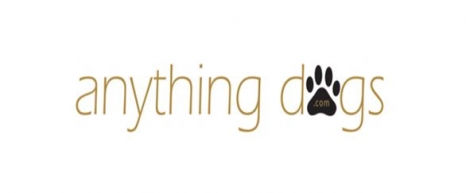 Anything Dogs Logo