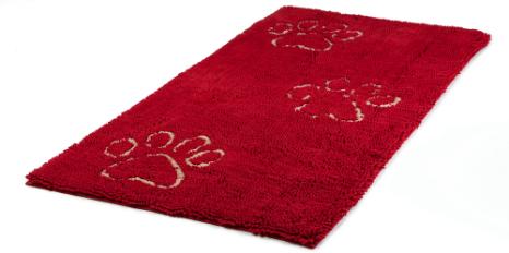 Dirty Dog Doormats