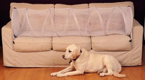 Μακριά από τον καναπέ...