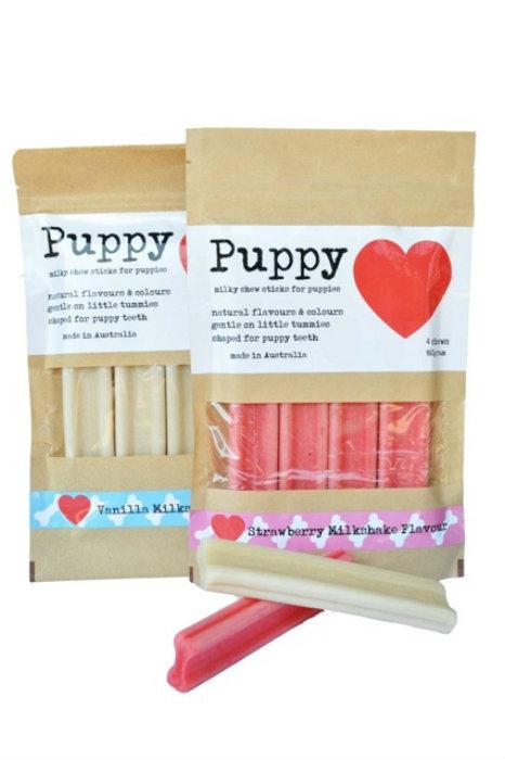 Puppy Love Dental Chew