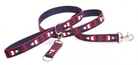 Newport Dog Leash from Harry Barker