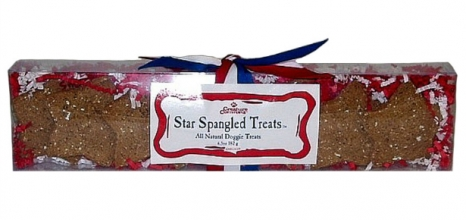 Star Spangled Treats from Creature Comforts