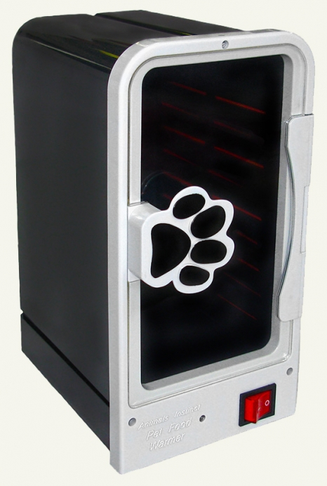 Animals Instinct food warmer