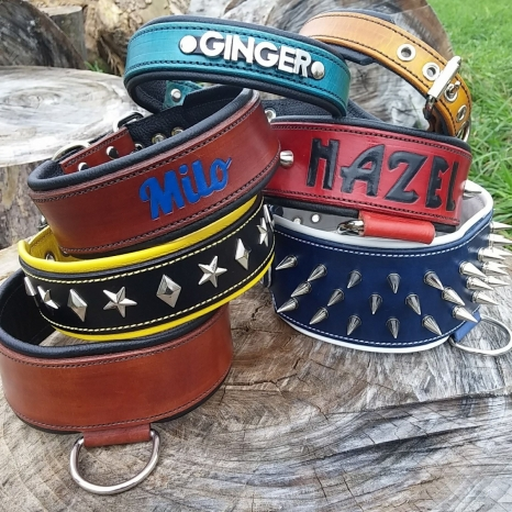 old country leather
