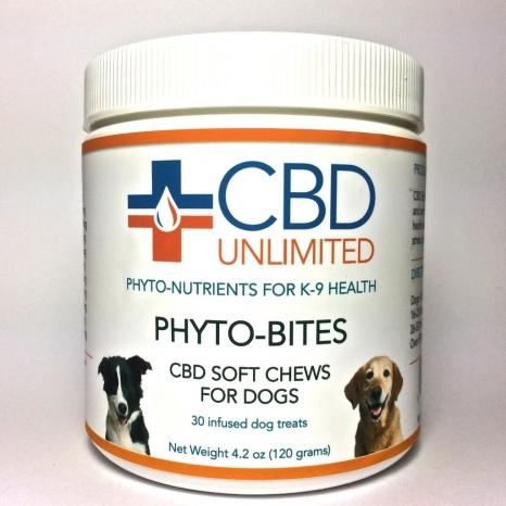 Phyto-Bites Soft Chews
