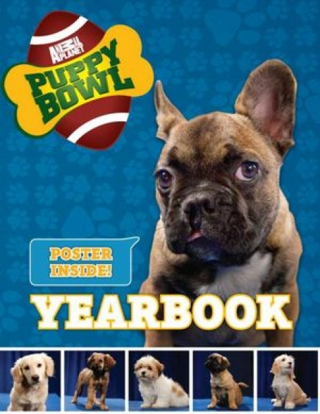 puppy bowl yearbook.JPG