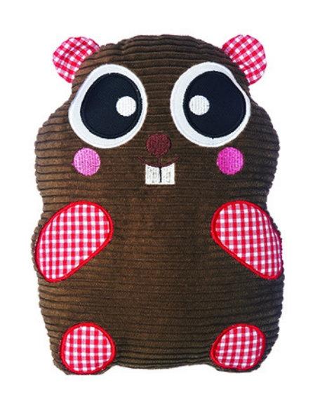 Justin Beaver dog toy