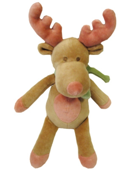 Simply Fido Holiday Limited Edition Toys