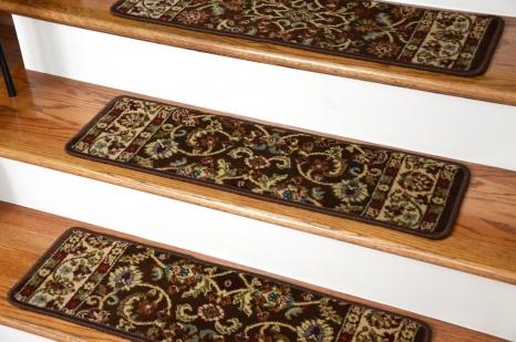 Dean's Flooring Stair Treads