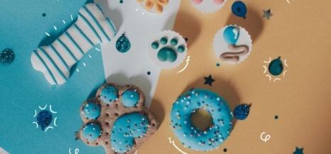 Wufers Cookies