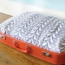 DIY Craft - Vintage Suitcase Dog Bed