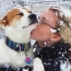 4 Ways to Help Your Furry Friend Soldier Through Winter Weather
