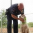 The Good News - Hero Cop Rescues Dog, Twice